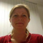 Sylvia van Rienderhoff