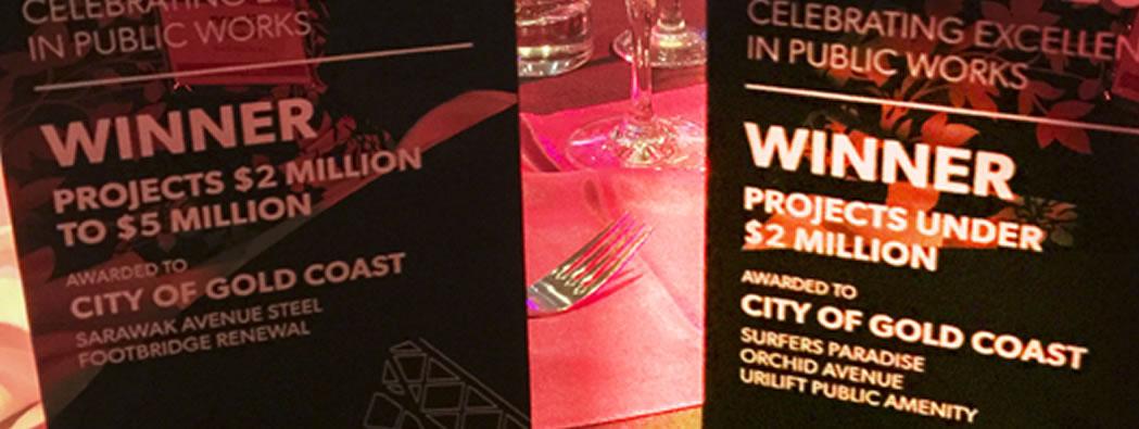 UriLift -combi wint IPWEA-award